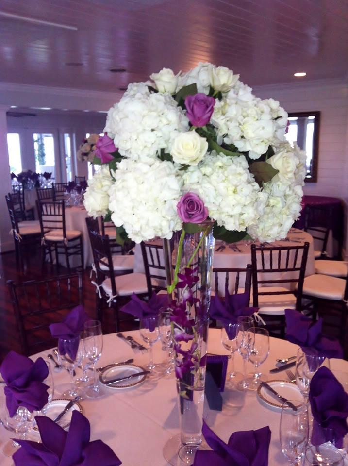 Centerpieces Scentsational Florals