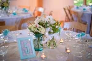 Centerpieces & Table Art