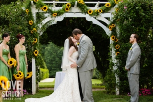 Click here for ceremony decor!