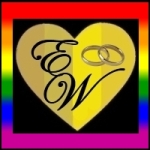 Same-sex weddings welcome! Visit our listing on engaygedweddings.com.